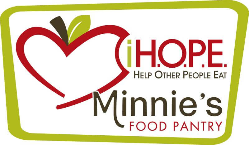 Minnie's Food Pantry Logo